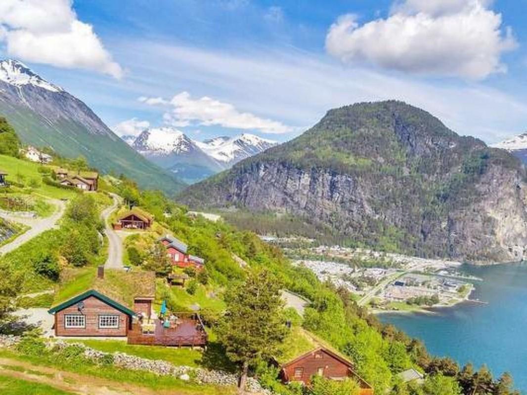 Quand partez-vous en croisière en Norvège?