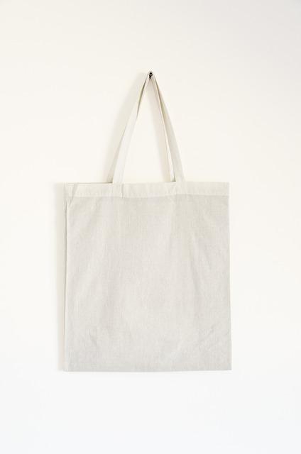 Le tote bag est desormais personnalise
