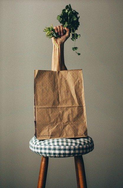 Quels sont les avantages des sacs en papier