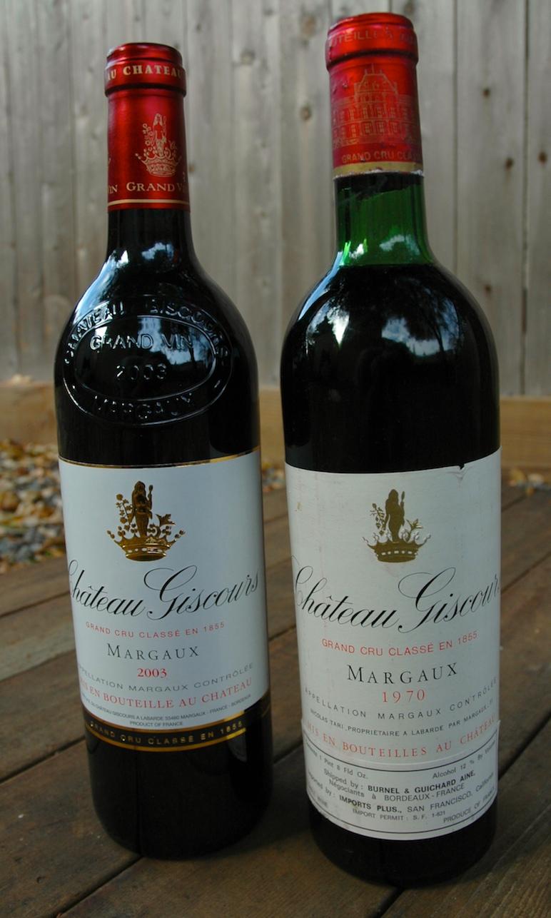 Château Gloria : Un vin de grande qualité ?